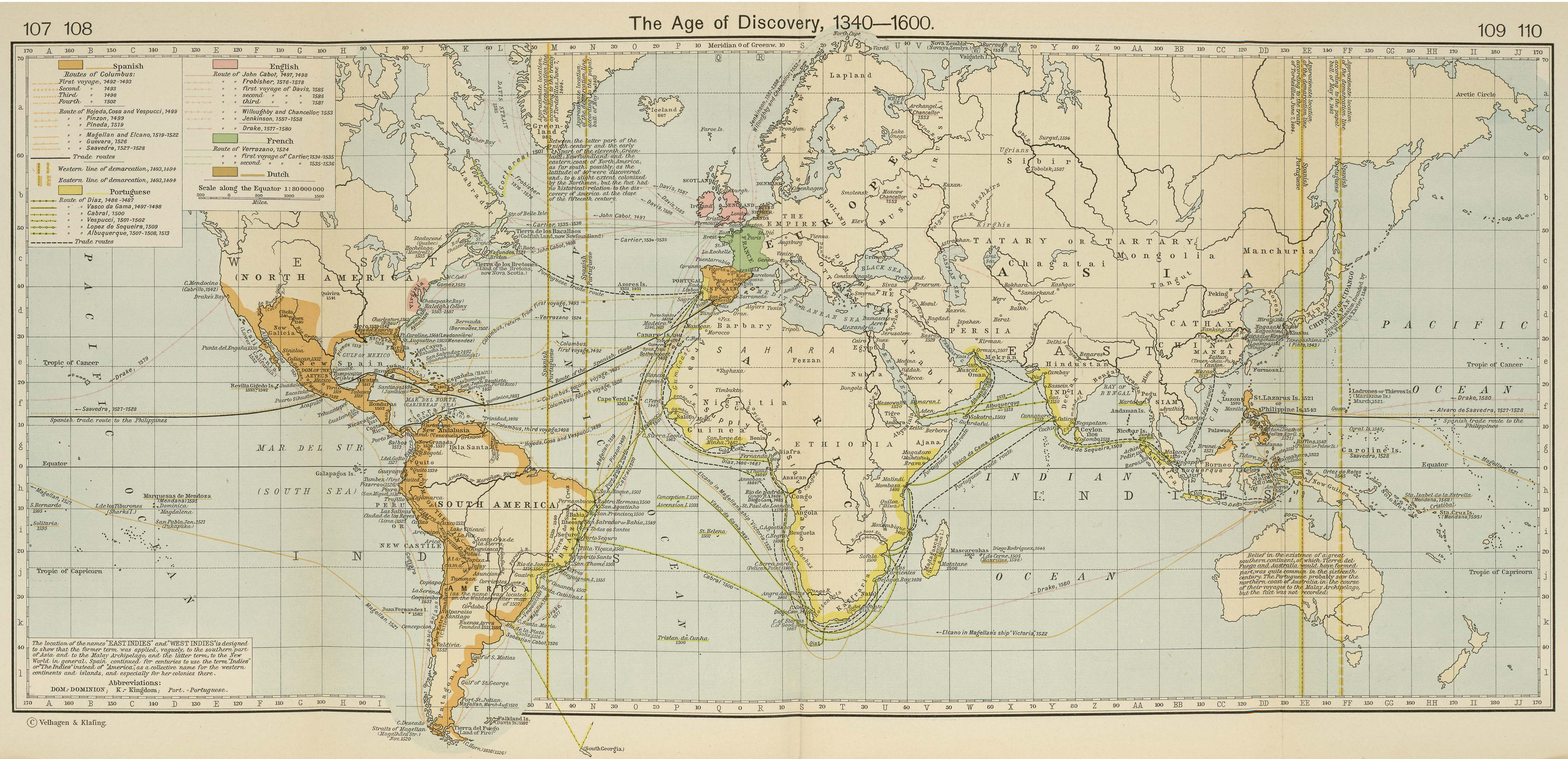 an introduction to the history of europe from 1600s to 1900s